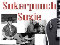 Image for Sukerpunch Suzie