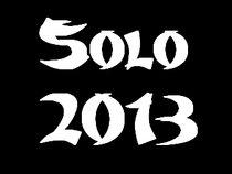 Mr. Solo White Boy Me