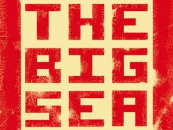 Image for THE BIG SEA