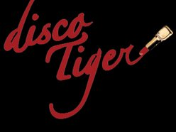 Image for Disco Tiger