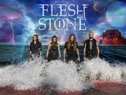 Image for Flesh and Stone