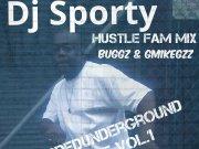 DJ Sporty