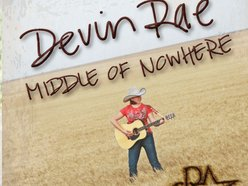 Image for Devin Rae