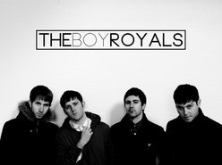 Image for The Boy Royals