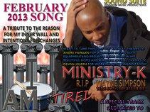 Ministry-K