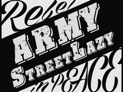 Image for Army Street Lazy