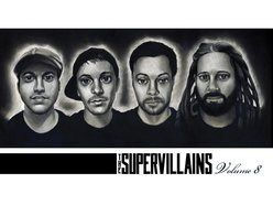 Image for The Supervillains