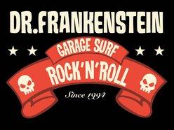 Image for Dr. Frankenstein