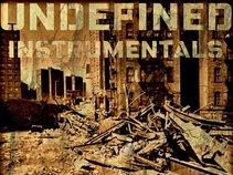 Undefined instrumentals