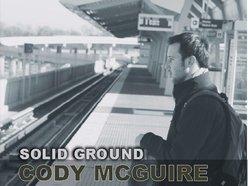 Cody McGuire