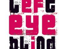 Left Eye Blind