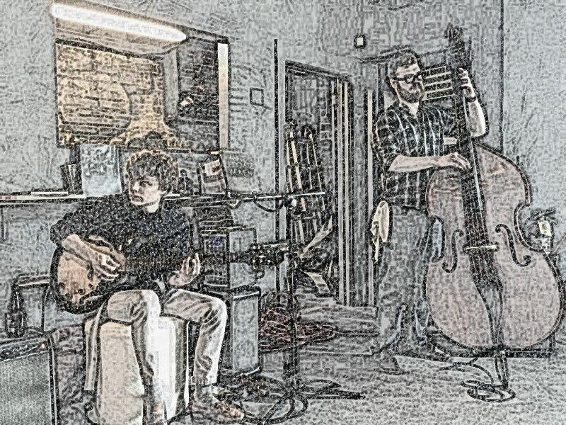 Image for Studio le Bradshaw