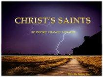 Christ's Saint's Recordz