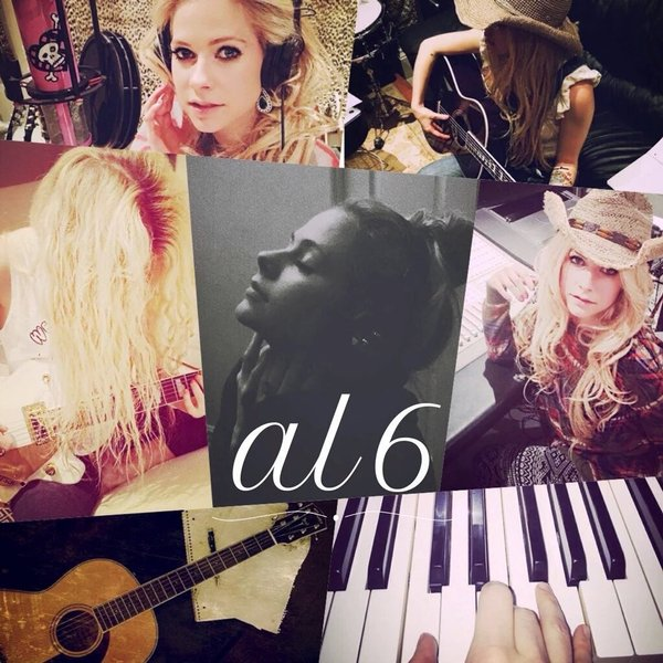 Avril Lavigne - Falling Fast by Rio Avril ☠ | ReverbNation