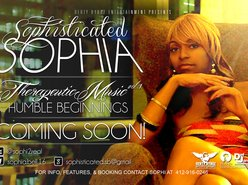 Image for Sophia (Sophisticated)