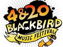 4and20 Blackbird Music Festival