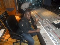 Kayce One at Labworks Music Company