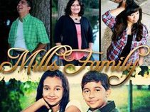 Mills Family Ministries