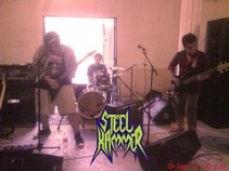 Steel Hammer (MEX)