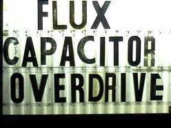 Image for Flux Capacitor Overdrive