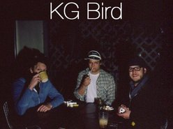 Image for KG Bird