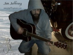 Image for Jim Jeffrey