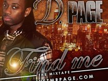 D Page