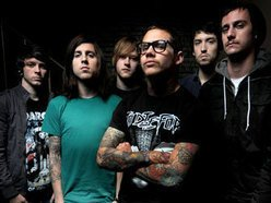 Image for The Devil Wears Prada (Band)