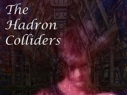 Image for The Hadron Colliders