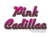 PINK Cadillac, Rockabilly, Early Rock 'n Roll CoverBand