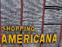 Shopping Americana