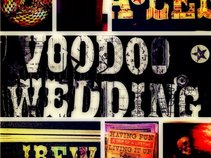 Andrea Lee & Voodoo Wedding