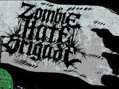 Image for Zombie Hate Brigade