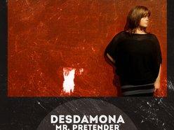 Image for Desdamona