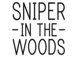 Sniper in the Woods