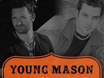 Young Mason