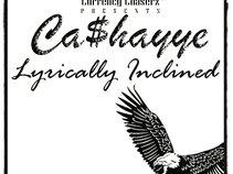 CASHAYYEMUSIC