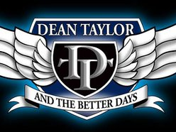 Image for Dean Taylor & The Better Days
