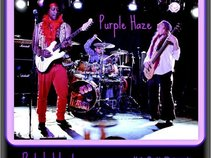 Purple Haze tribute to Jimi Hendrix