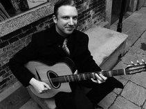 Doug Martin Guitarist
