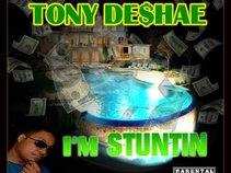 TONY DESHAE