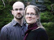Rebecca Wright and Donald McKay