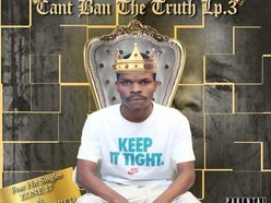 King Truth Can't Ban The Truth Lp 3