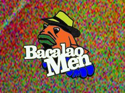 Image for Bacalao Men