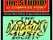 the STUDIO! at Compass Point