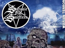 Image for satanic glue sniffers (official)