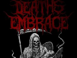 Image for Deaths Embrace