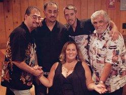 Image for Backroads Band
