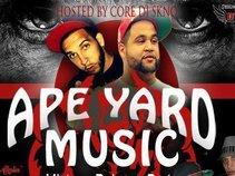 Ape Yard Music