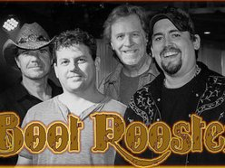 Image for Boot Rooster